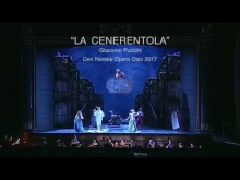 Embedded thumbnail for LA CENERENTOLA