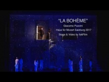 Embedded thumbnail for LA BOHÈME